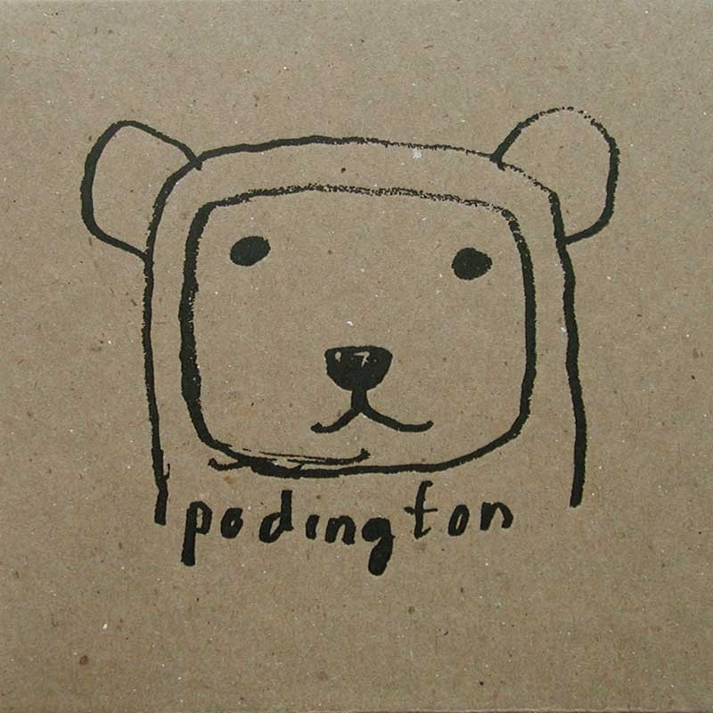 podington bear