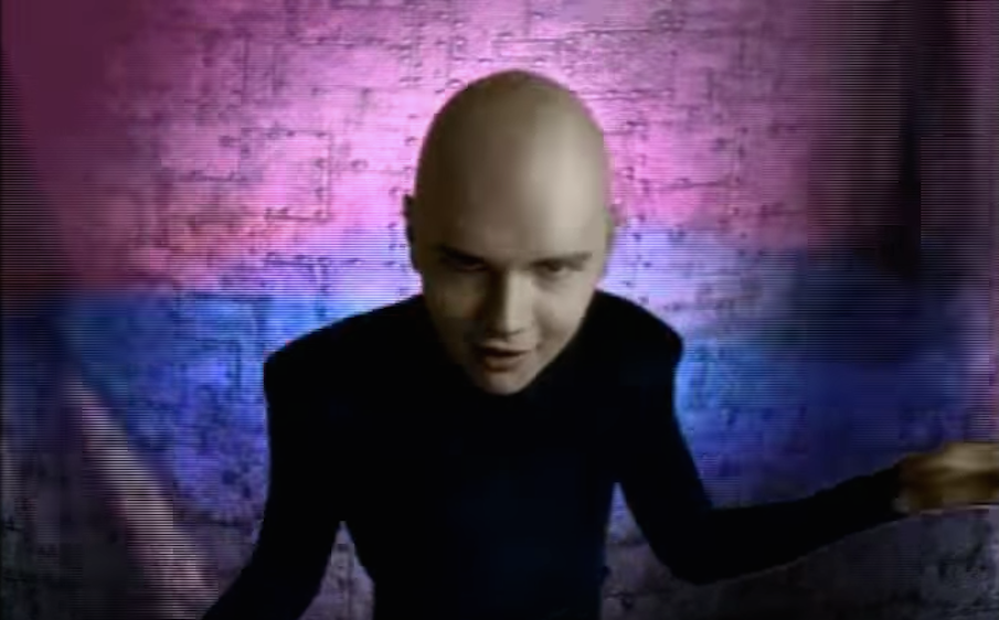 Bill Corgan, Smashing Pumpkins