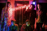 Deerhunter's Monomania: Fluorescence in the Junk