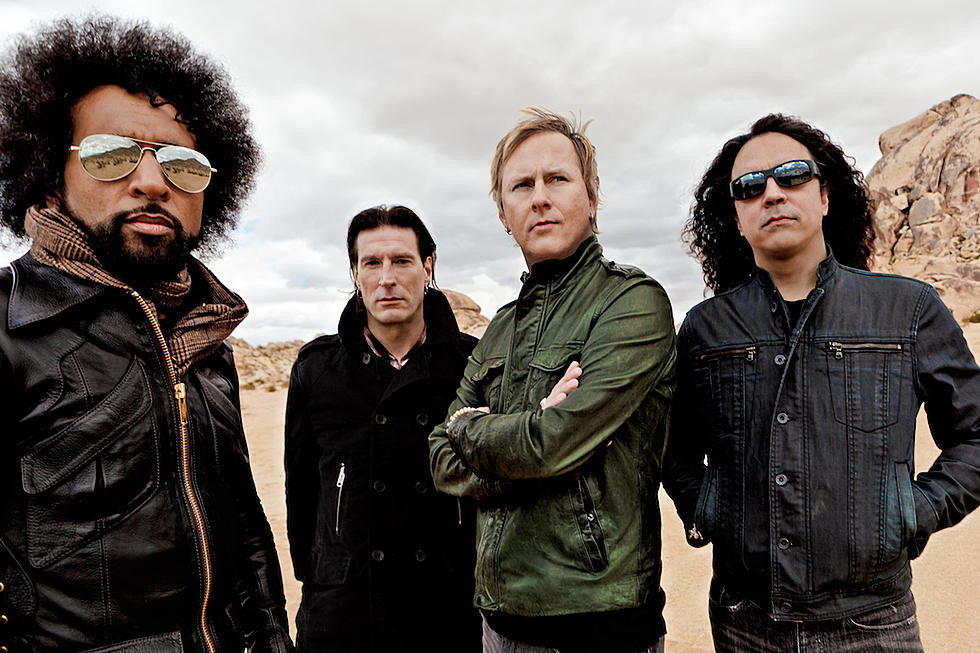 Alice in Chains to Play Atop Space Needle