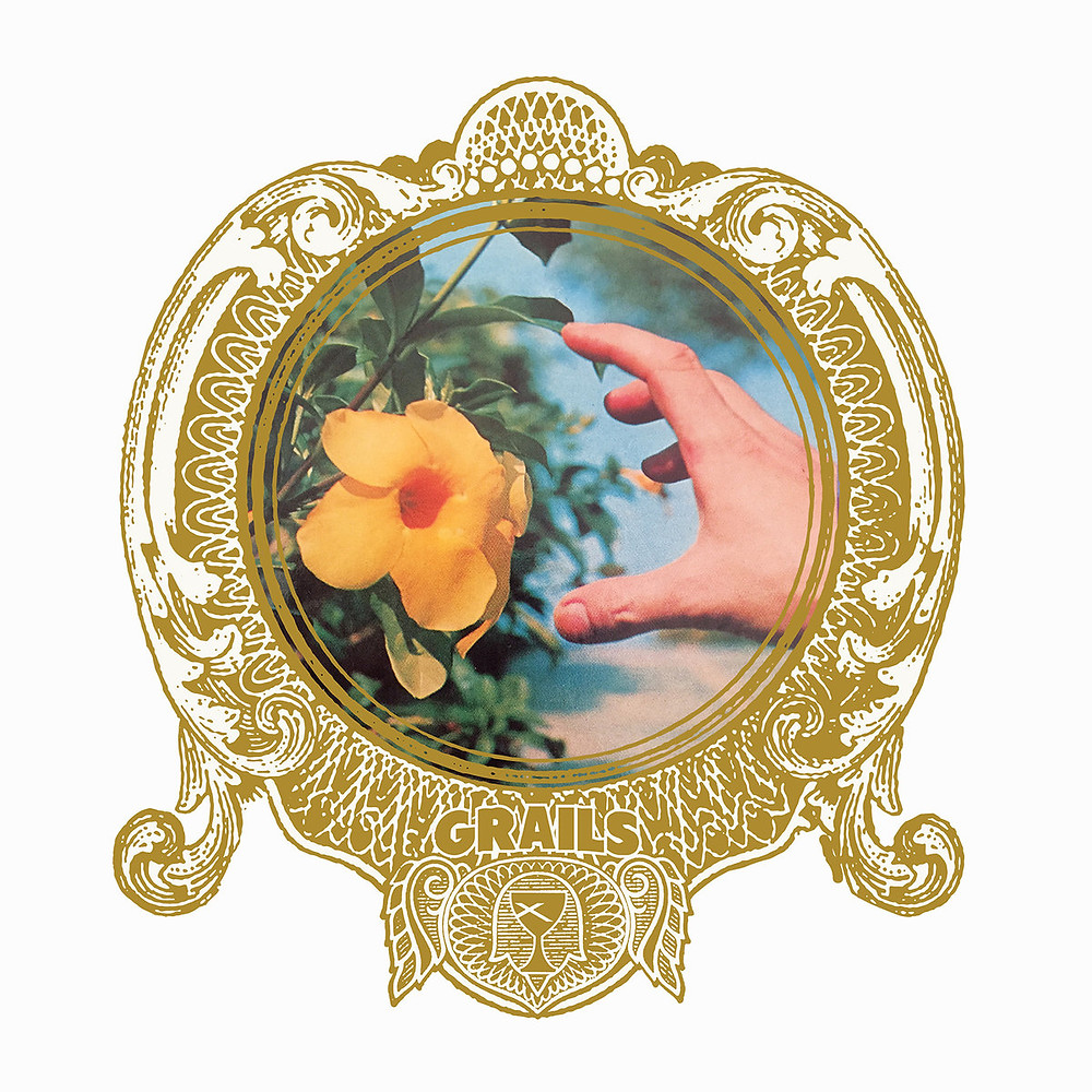 Grails, Chalice Hymnal