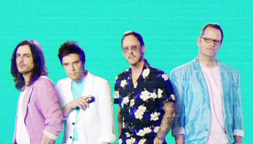 Weezer, The Teal Album