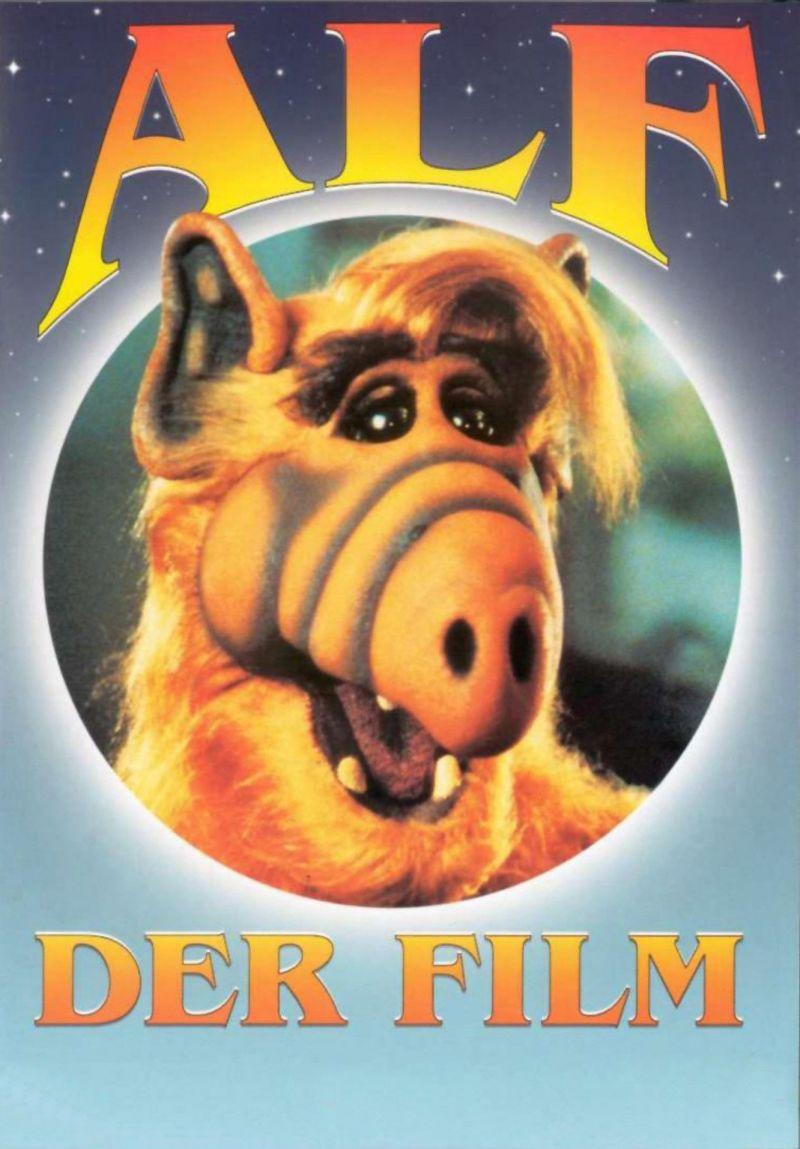 ALF Der Film