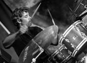 Recreating Sound With Avant-Garde Drummer Jason Levis