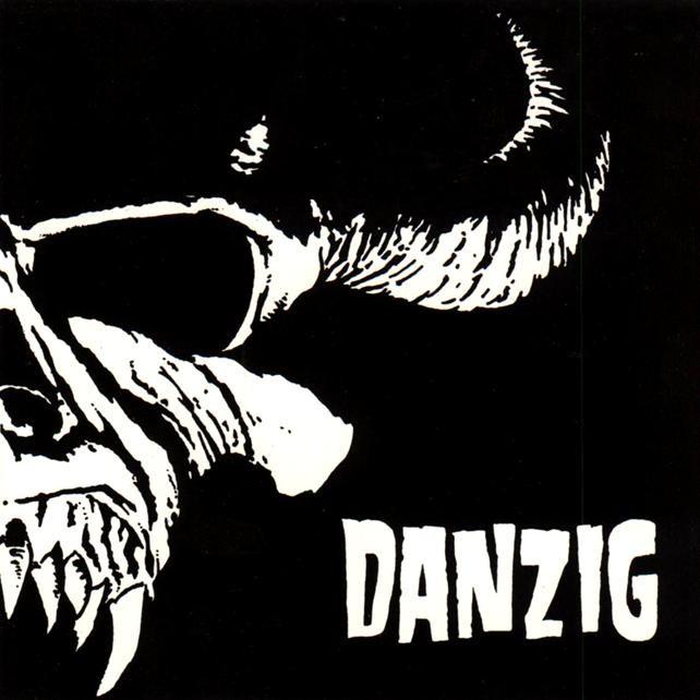 Danzig cover art 1988