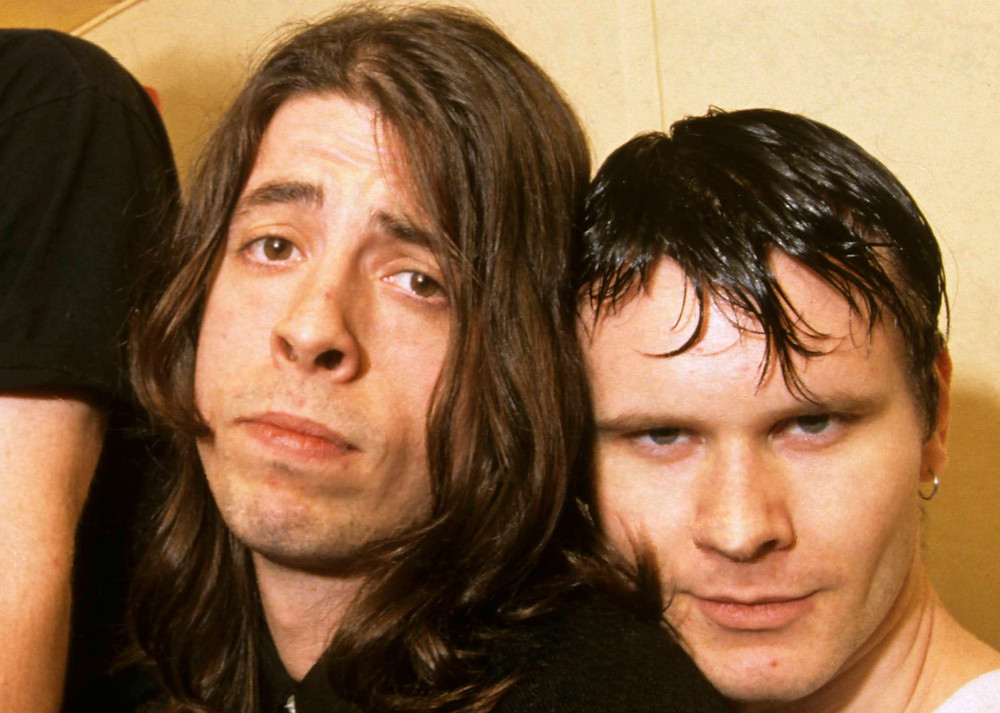 William Goldsmith Suggests Dave Grohl Is Suppressing Sunny Day Real Estate Album