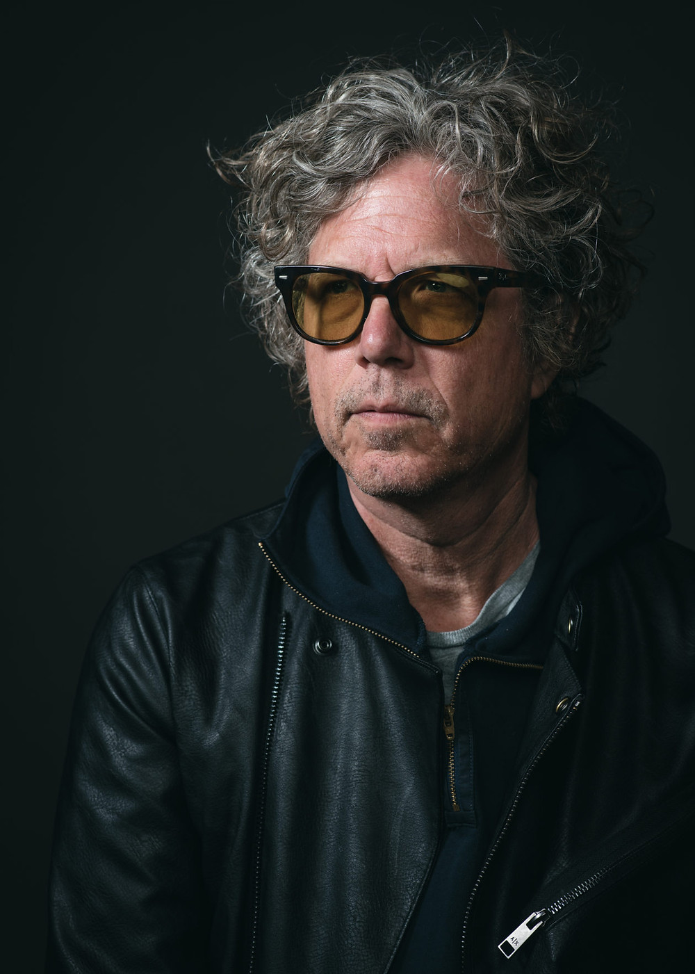 Gary Louris, photo by Nate Ryan