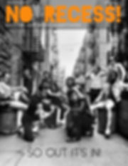 No Recess Issue 1.1 - Cover.jpg