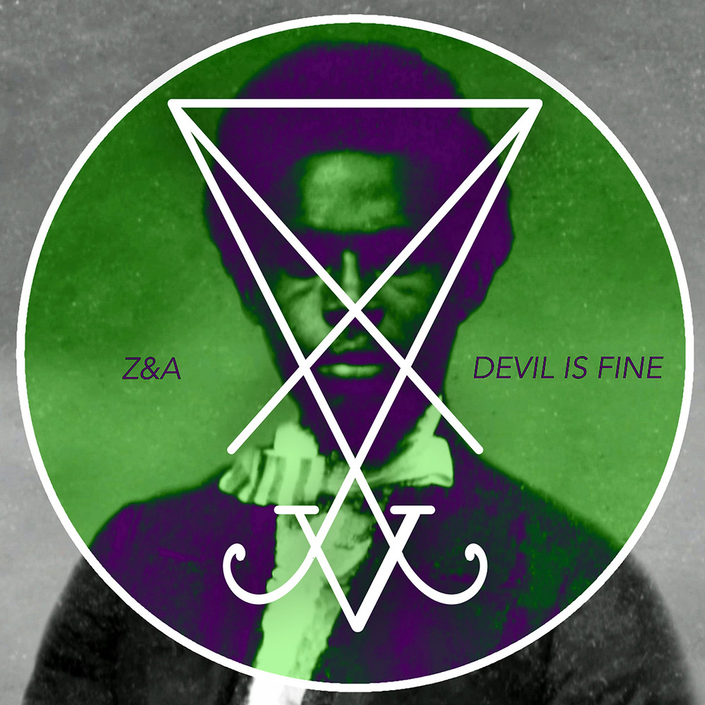 Zeal and Ardor, Devil Is Fine