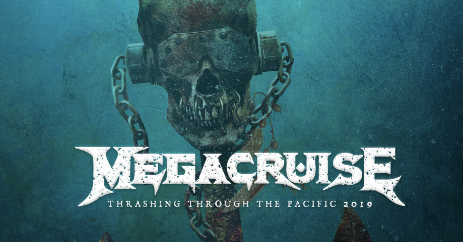 Megacruise, Megadeath