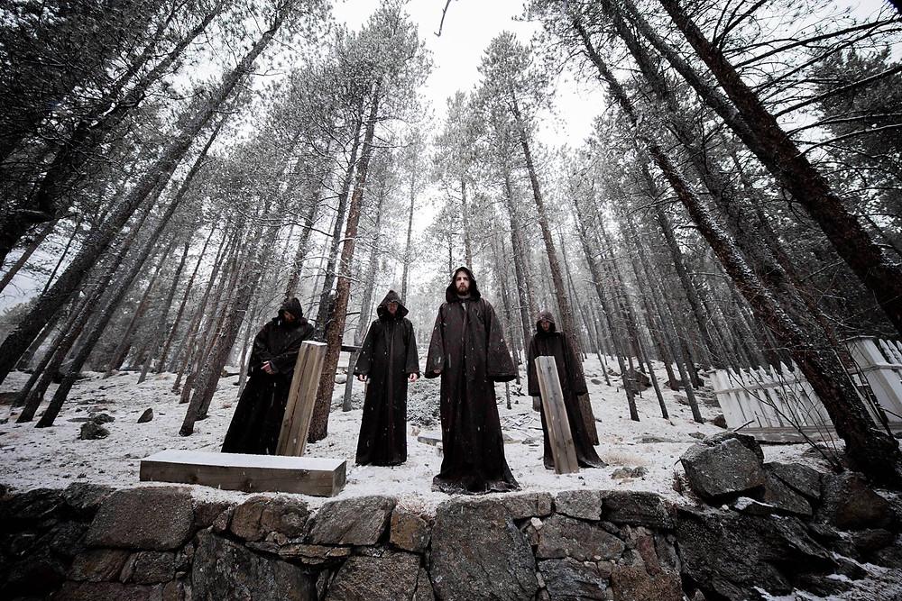 Green Druid, Doom Metal Monday