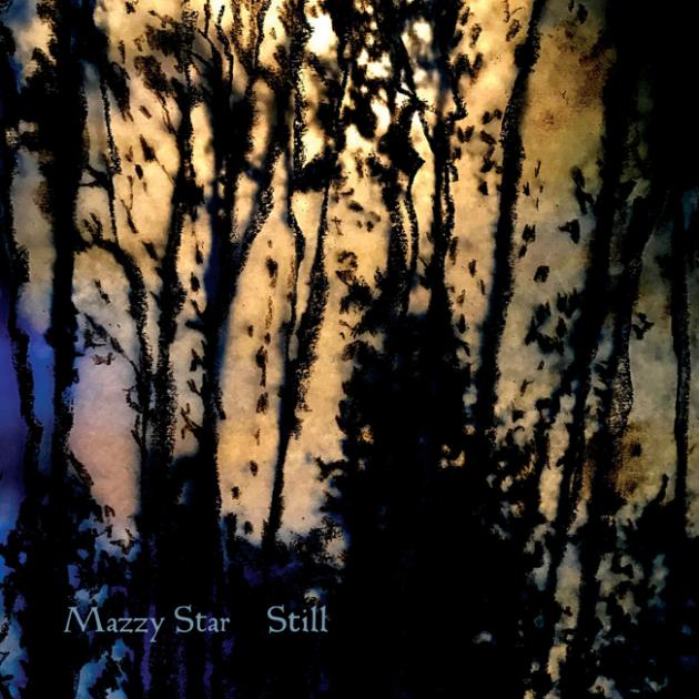 Mazzy Star, Still EP