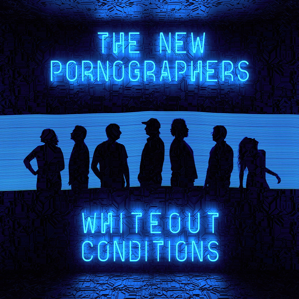 The New Pornographers, Whiteout Conditions
