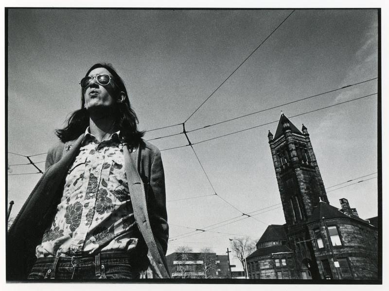 Townes Van Zandt, unreleased material Blue Sky