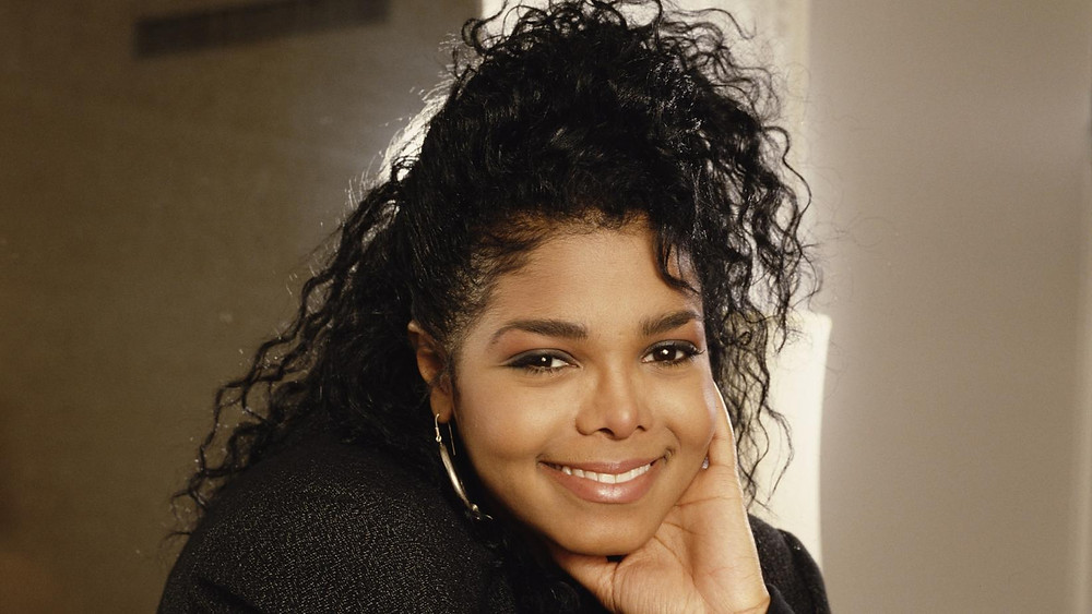 Janet Jackson is Rock Hall Nominee