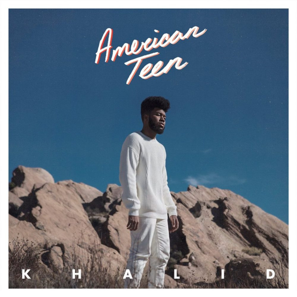 Khalid, American Teen
