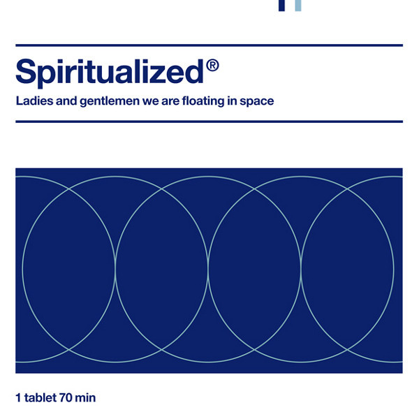 Spiritualized, Ladies and Gentlemen We Are Floating in Space