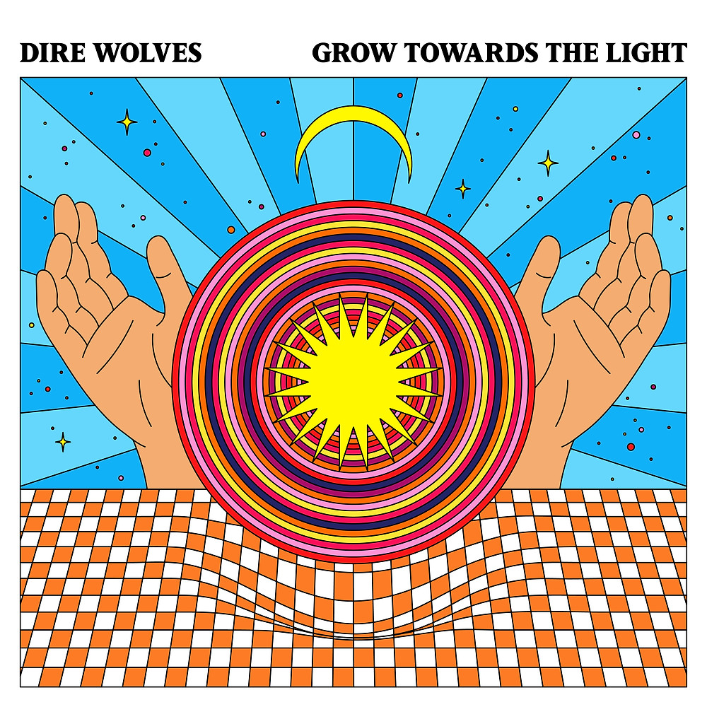 Dire Wolves, Grow Towards the Light
