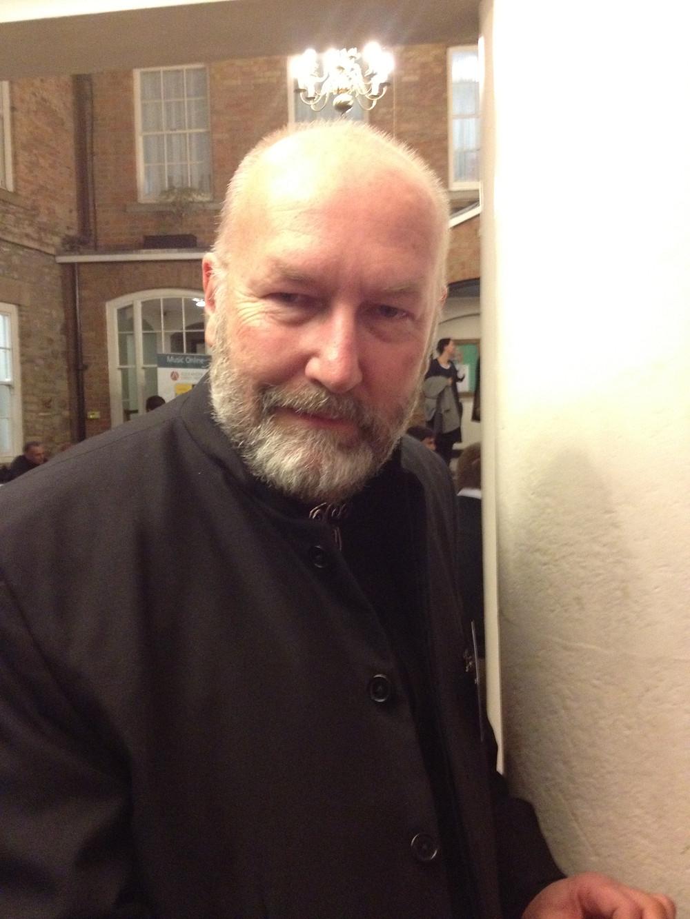 Bjørn Sverre Kristensen
