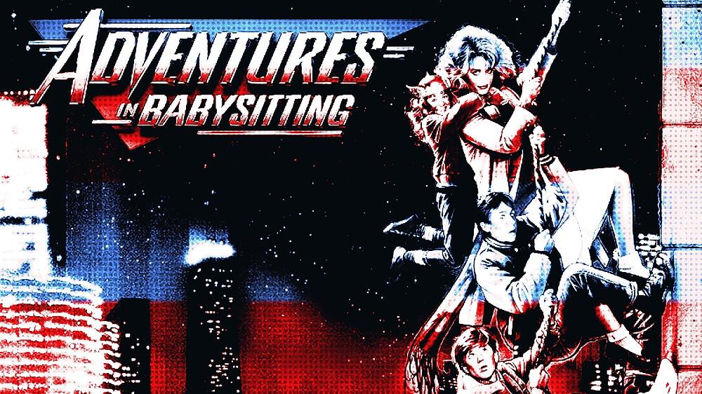 Adventures in Babysitting, Soundtrack.