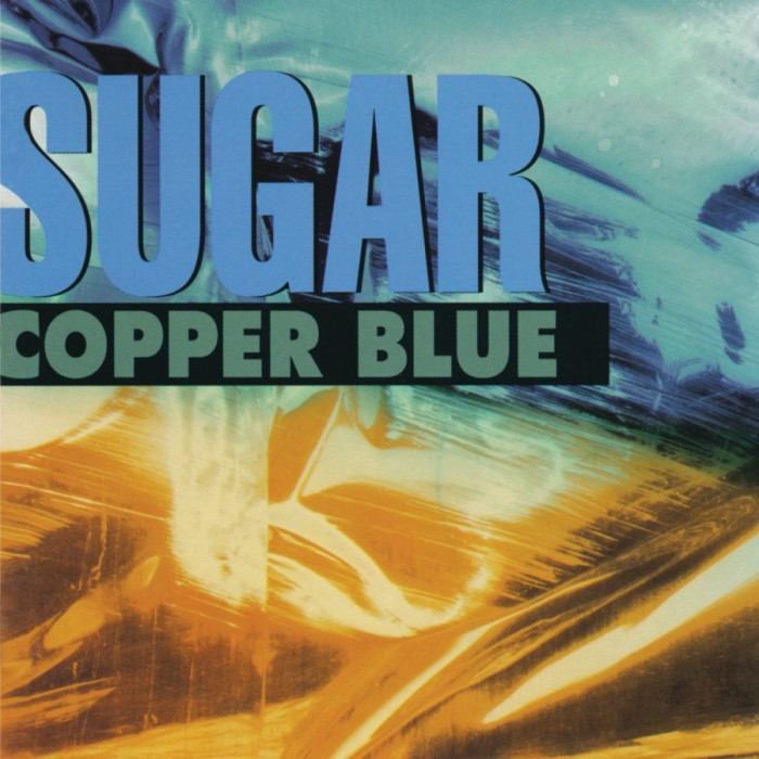 Copper Blue album cover