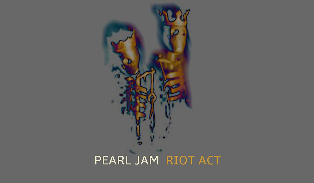 Pearl Jam, Riot Act