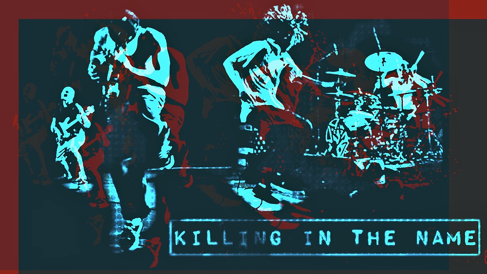 Rage Against the Machine, Killing in the Name