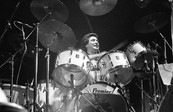 """Meet a Drummer: A Q&A with Kenney Jones on His Storied Career and Memoir """"Let the Good Time"""