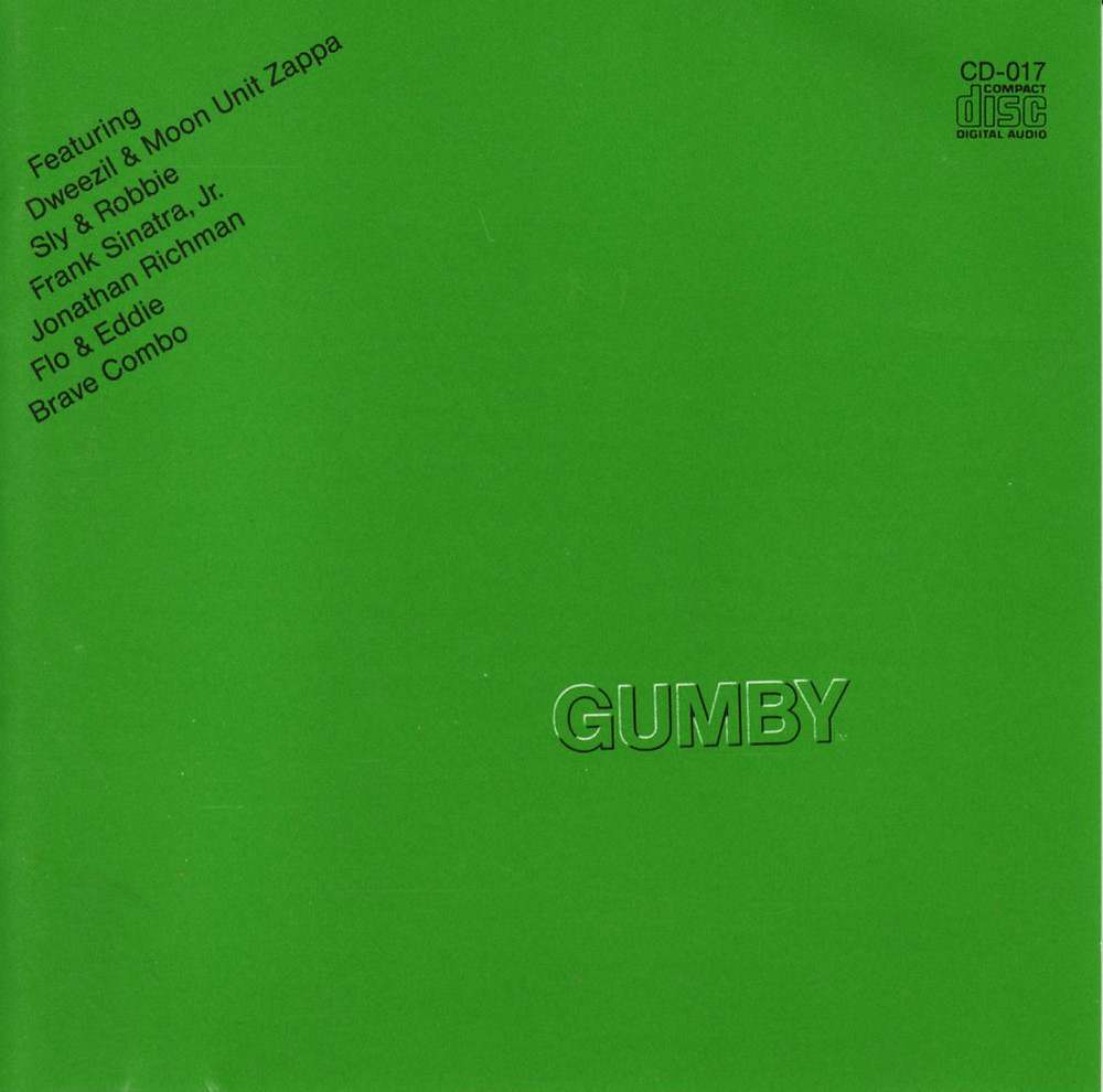 Gumby: The Tribute