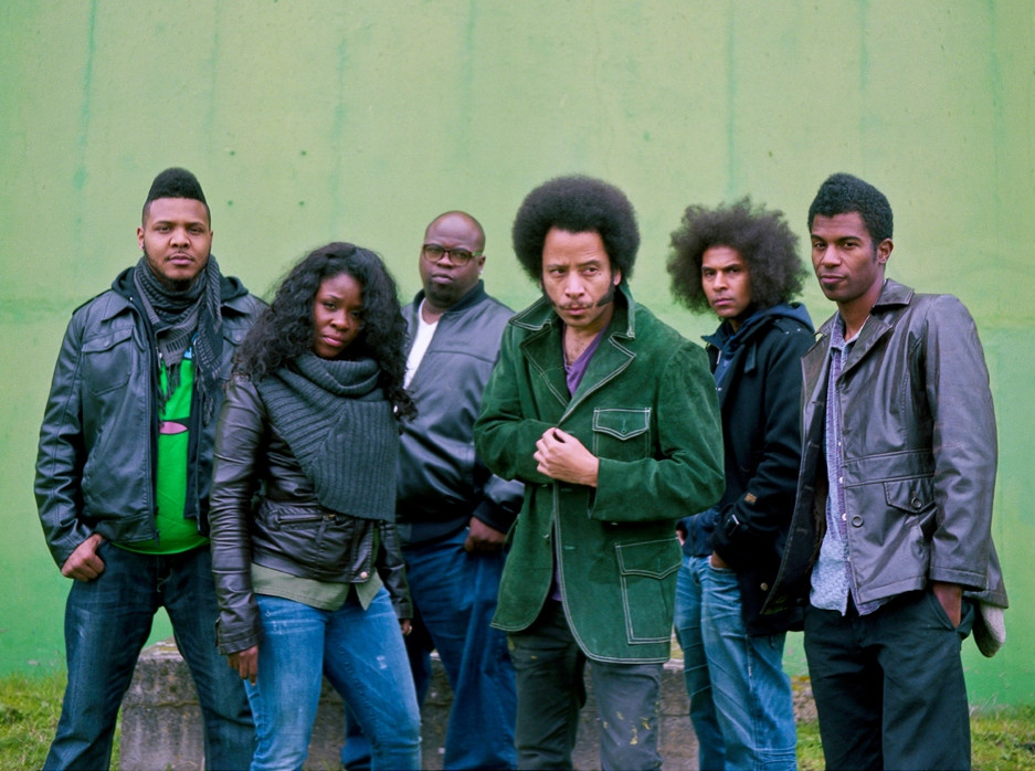 The Coup, Sorry to Bother You, The Magic Clap