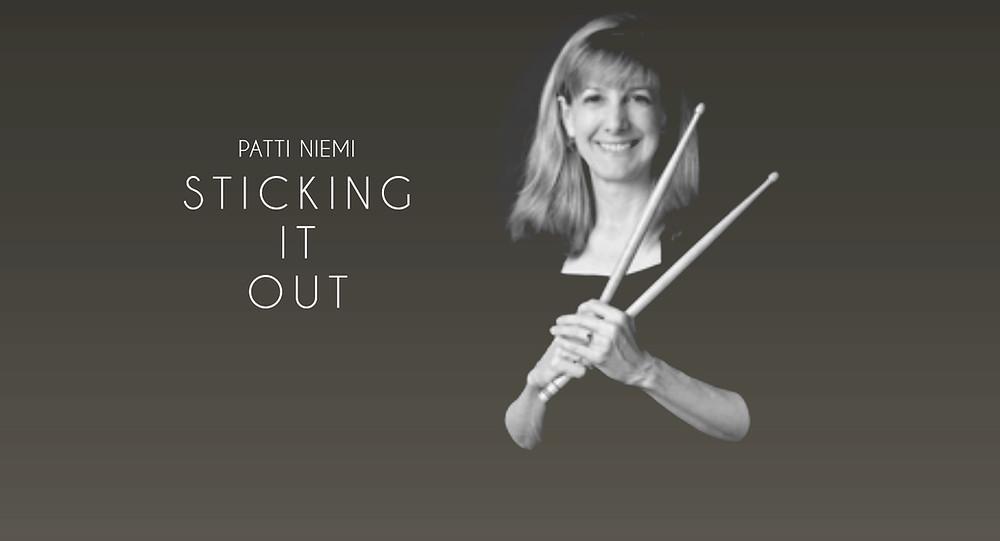 Patti Niemi Sticking It Out