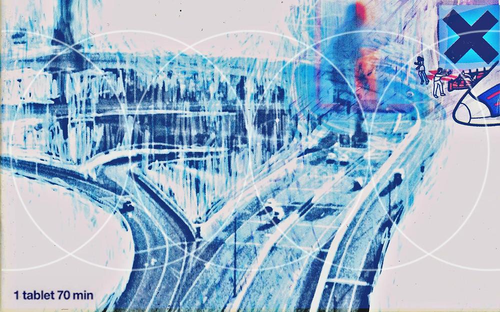 Radiohead, Spiritualized