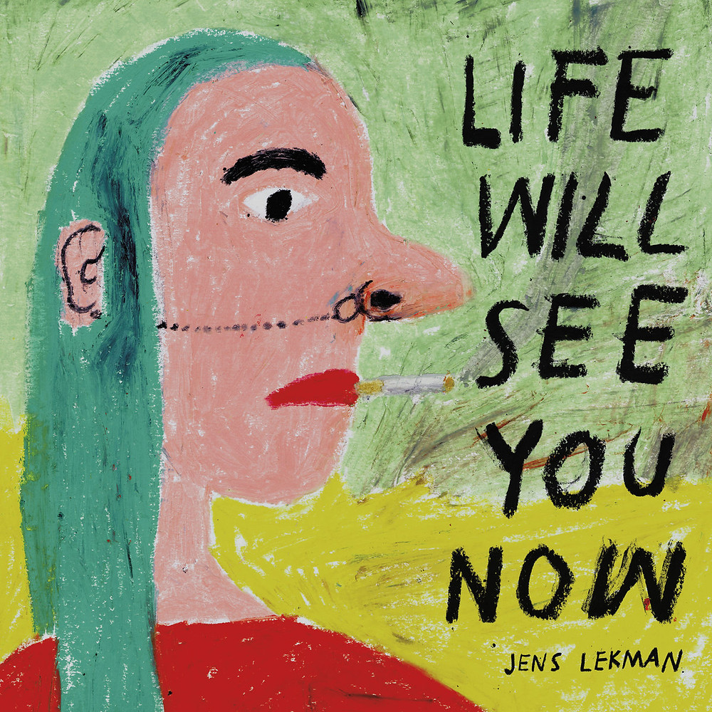 Jens Lekman, Life Will See You Now