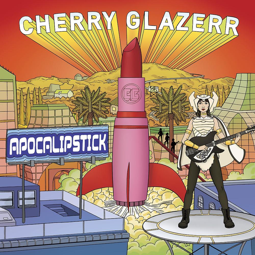Cherry Glazerr, Apocalipstick