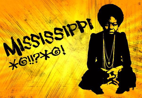 Nina Simone, Mississippi Goddamn