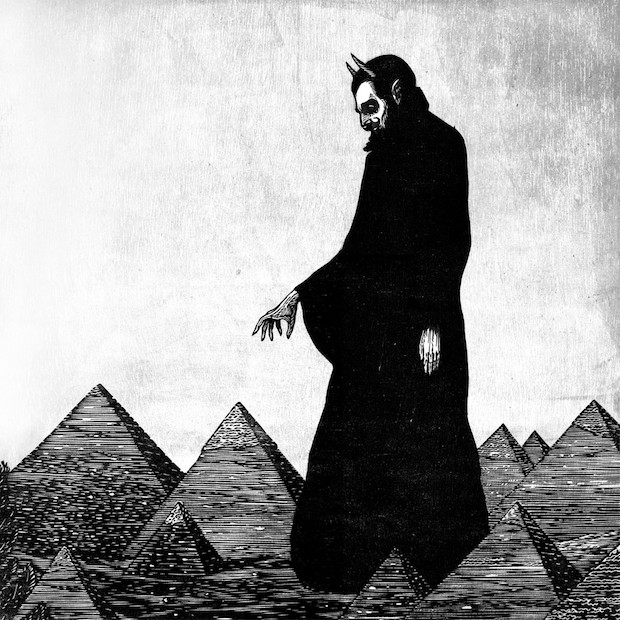The Afghan Whigs, In Spades