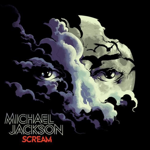 Michael Jackson, Scream