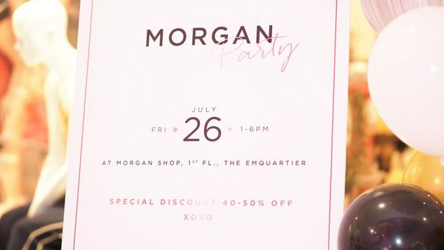 Morgan Party