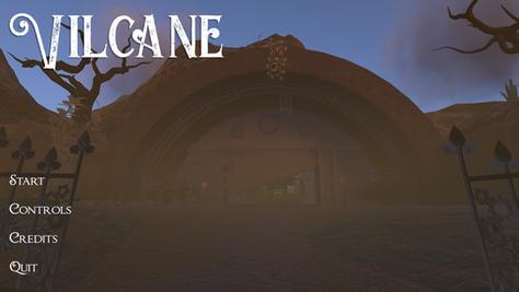 Game Project: Vilcane