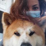 Educateur canin Paris et comportementaliste canin Paris,  Julie FAURE education canine, dressage canin Paris (75015). Educatrice comportementaliste canin Paris