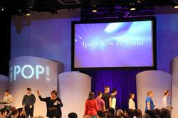 IPop LA - New Zealand 1