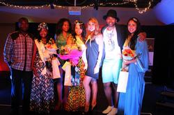 Kelvin Taylor - Miss Africa Auckland 4