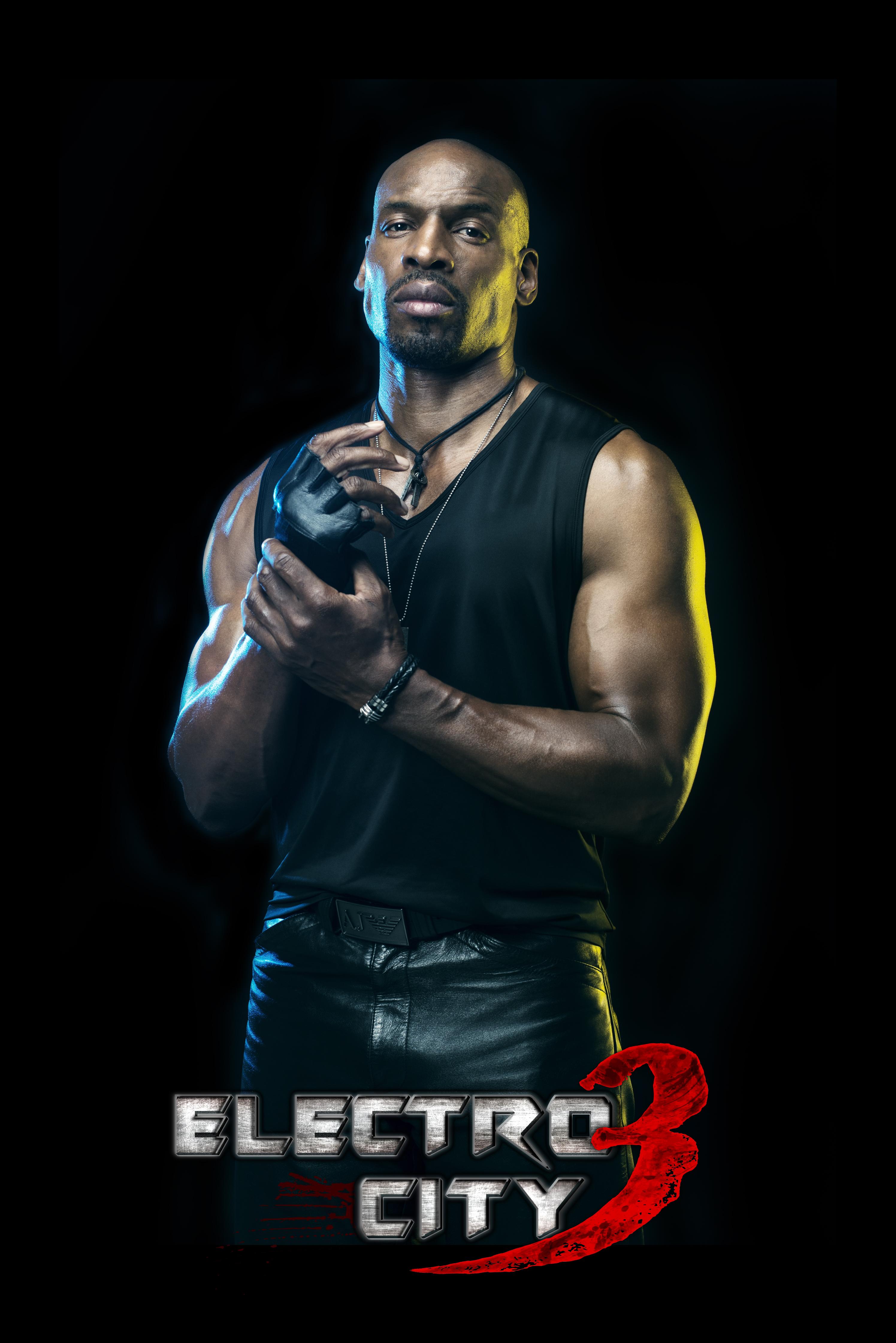 Electro City 3 - Bishop