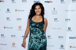 Homeland's Sarita Choudhury