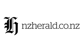 NZ Herald - Logo (Black).png