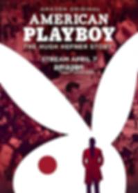 Kelvin Taylor - American Playboy: The Hugh Hefner Story