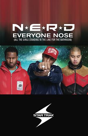 NERD Everyone Nose - Poster.png