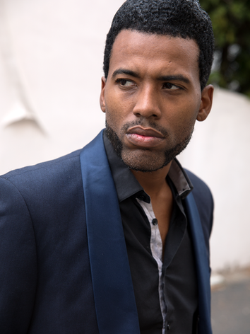 Kelvin Taylor (actor) - LA Confidential 2.png
