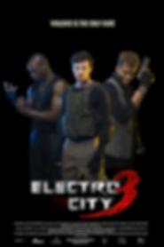 Kelvin Taylor - Electro City 3