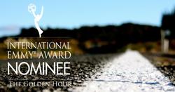 The Golden Hour - International Emmy